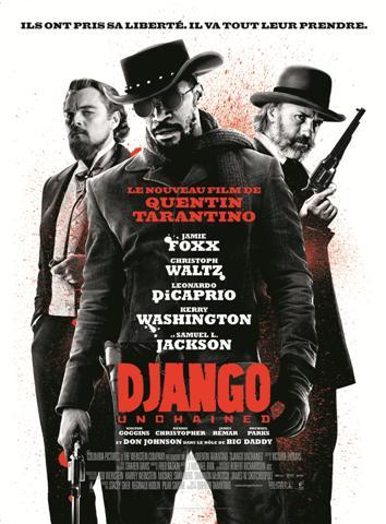 Django unchained Django11