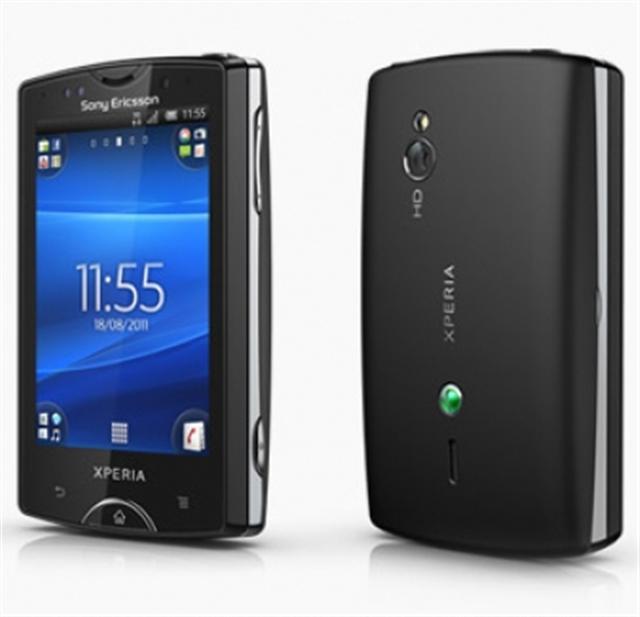 Smartphone étanche et incassable ??? - Page 2 Sony-e10