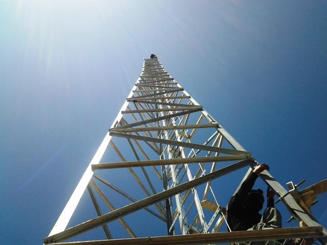 Menara 1Bestari.net SKTT 20121013