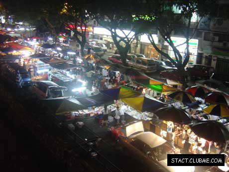 Cheras Pasar Malam 1pasar11