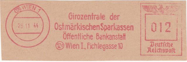 Österreichische Absenderfreistempel  12a_wi11