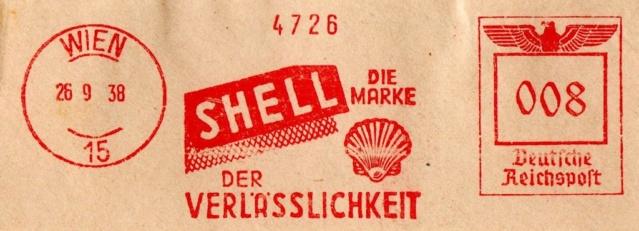 Österreichische Absenderfreistempel  Wien_116