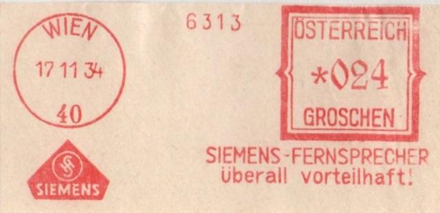 Österreichische Absenderfreistempel  - Seite 2 Wien_412