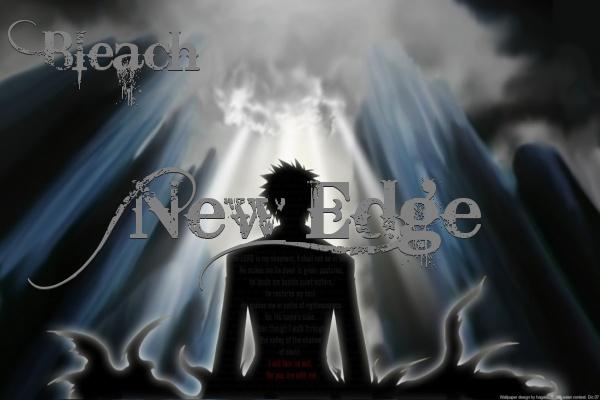 Bleach New Edge Newdiv10