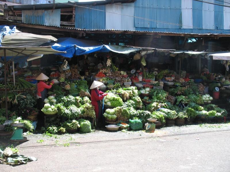 Les marchés Photo_16