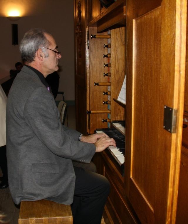 Concert de chant choral à Wangen le 6 décembre 2009 à 17h Concer28