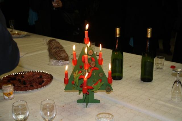 Concert de chant choral à Wangen le 6 décembre 2009 à 17h Concer45