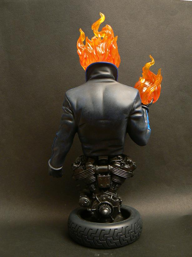 """MOTARD FANTÔME """"J.Blaze"""" (Ghost Rider) P1070416"""