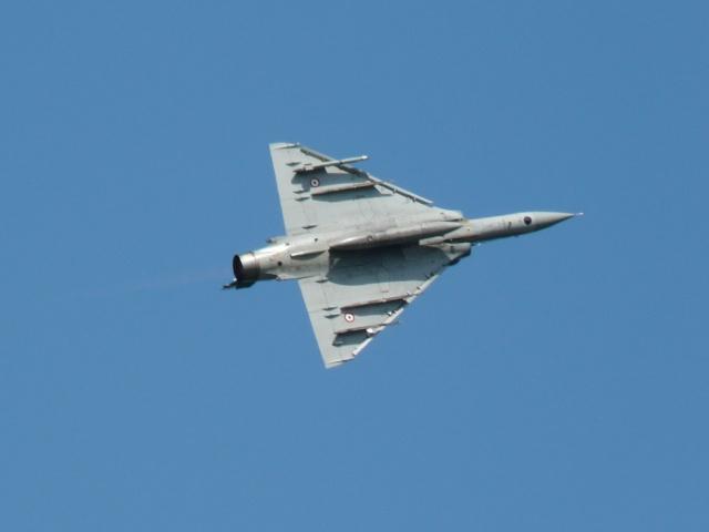 Dassault Mirage 2000 RDI P1050811