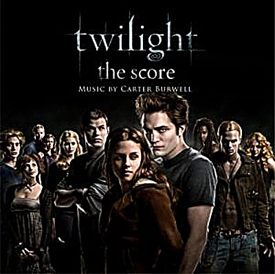B.O.F Twilight The Score 00756711