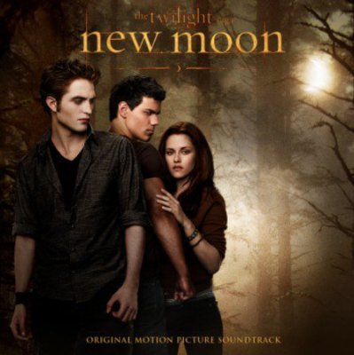 B.O New Moon Soundtrack 26338010