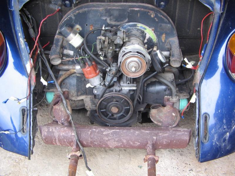 [TUTO] Dépose moteur.(avec jupe démontable) Img_4117