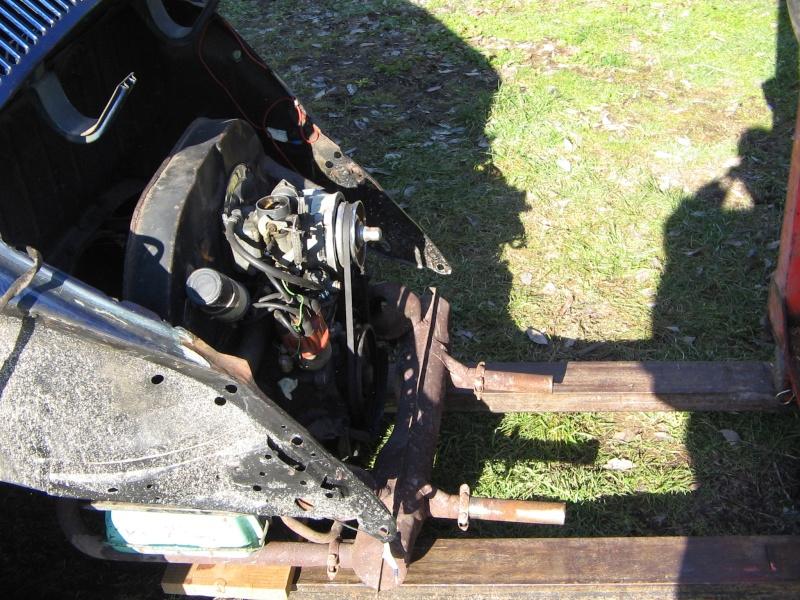 [TUTO] Dépose moteur.(avec jupe démontable) Img_4122