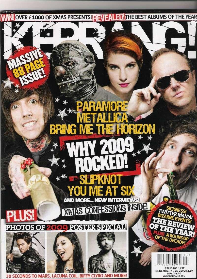 Kerrang du Mercredi 16 Decembre 2009 Scans310