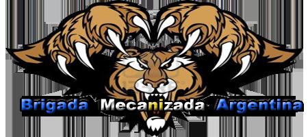 Brigada Mecanizada Argentina