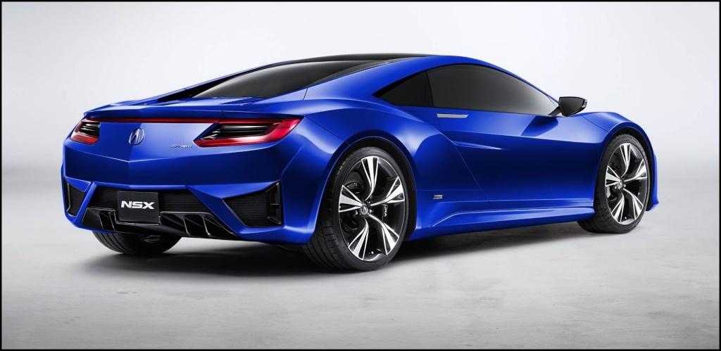 2015 - [Honda] NSX - Page 6 Acura-13