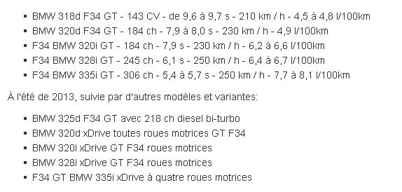 2013 - [BMW] Série 3 GT [F34] - Page 19 Bmw-3-14