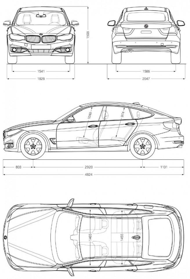 2013 - [BMW] Série 3 GT [F34] - Page 19 Bmw-3-15