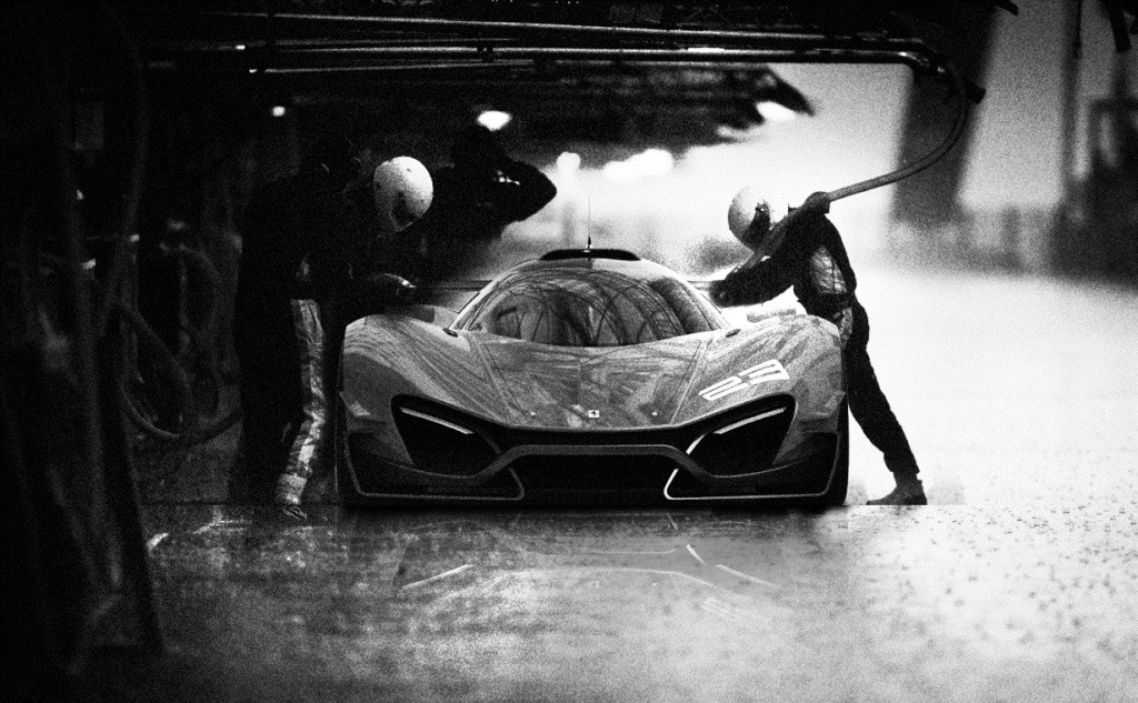 2013 - [Ferrari] Xezri Competizione (Design Samir Sadikhov) Ferrar20
