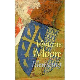 [Moore, Viviane] Bleu sang Moore-10