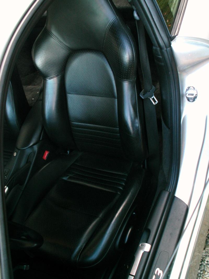 sieges et volant 996 GT3 Pict0010