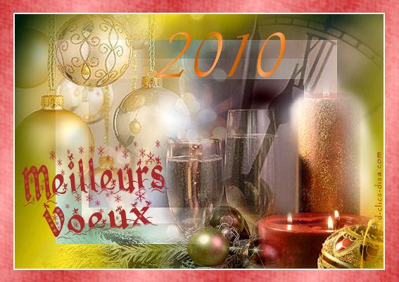 Bonne Année 2010 - Page 3 Carte-10