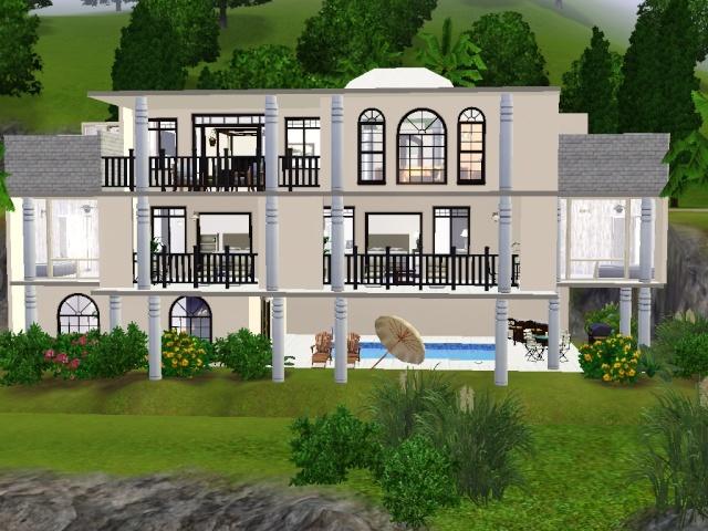 こんな家作りました 20100111