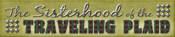 The Sisterhood of The Plaid Shirt