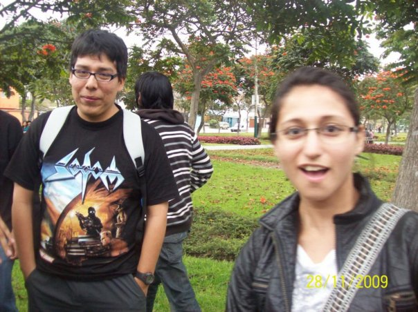 4ta reunion de PARAMORE PERU FAN CLUB!! 12840_16