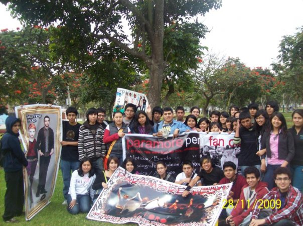 4ta reunion de PARAMORE PERU FAN CLUB!! 12840_19