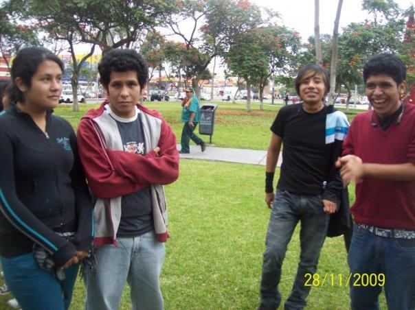 4ta reunion de PARAMORE PERU FAN CLUB!! 12840_22