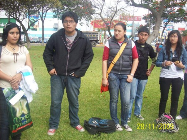 4ta reunion de PARAMORE PERU FAN CLUB!! 12840_23