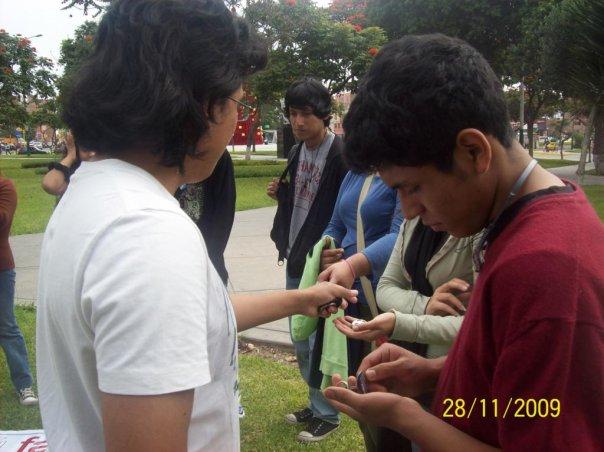 4ta reunion de PARAMORE PERU FAN CLUB!! 12840_24