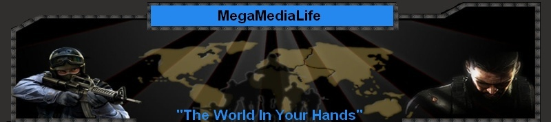 MegaMediaLife