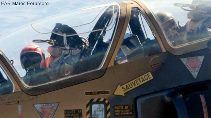 FRA: Photos avions d'entrainement et anti insurrection - Page 4 Dassau15