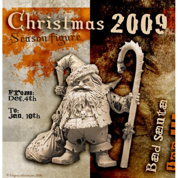 Миниатюры на новогоднюю тему . E-300010