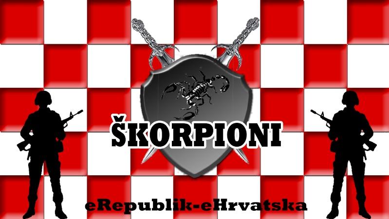 Škorpioni
