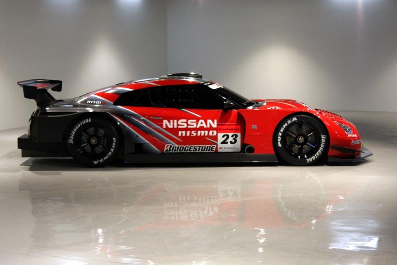 Nouvelle commande Hobby Japan Nissan10