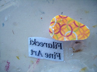 Acrylic Transfers for Perfect Letters Sponge10