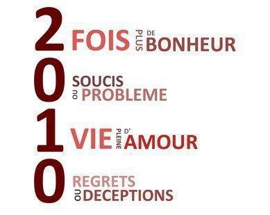 Bonne année 2010 17433_10
