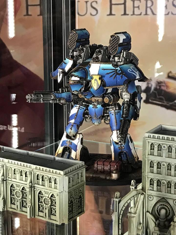 Legio défendant Terra 32440710