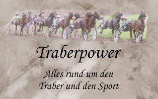Traberpower