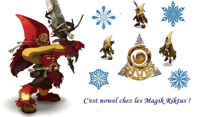 Clan du Magik Rictus