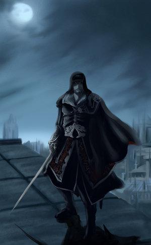 Yasmaton, The Assassin Assass10
