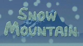 Snow Mountain Adventure! (Published!) Snow_m10