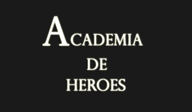 Academia de heroes