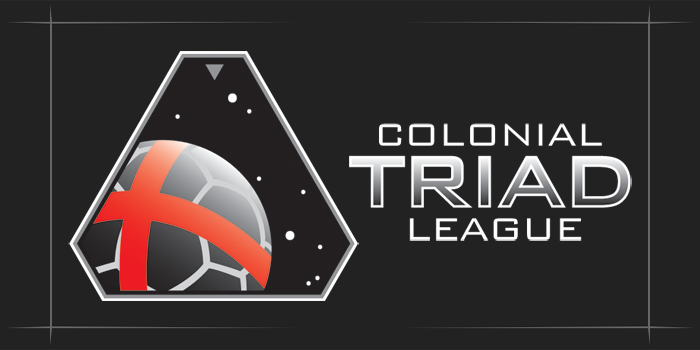 Colonial Triad League