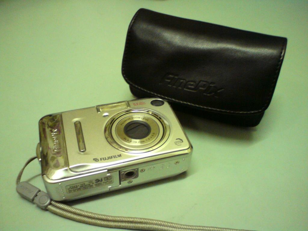 [WTS] Digital Camera used Dsc00310