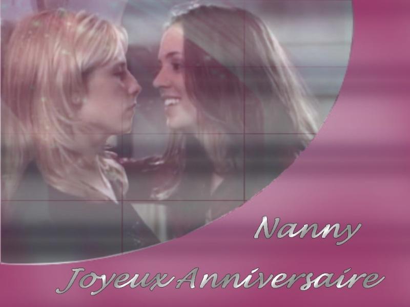 buffy - Buffy - Buffy/Faith  Nanny_10