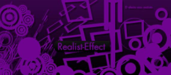 ~Realist-Effect
